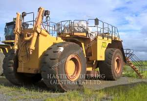 Caterpillar 854K WHEEL DOZER