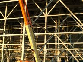JLG 1250AJP Articulating Boom Lift - picture8' - Click to enlarge