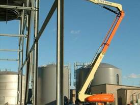 JLG 1250AJP Articulating Boom Lift - picture4' - Click to enlarge