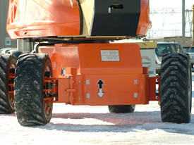 JLG 1250AJP Articulating Boom Lift - picture9' - Click to enlarge