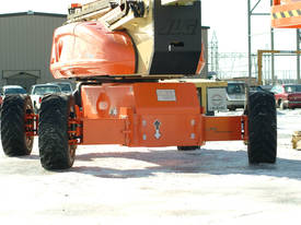 JLG 1250AJP Articulating Boom Lift - picture10' - Click to enlarge