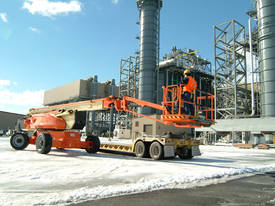 JLG 1250AJP Articulating Boom Lift - picture14' - Click to enlarge