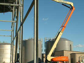 JLG 1250AJP Articulating Boom Lift - picture18' - Click to enlarge