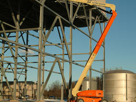 JLG 1250AJP Articulating Boom Lift - picture19' - Click to enlarge