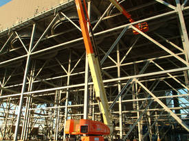 JLG 1250AJP Articulating Boom Lift - picture20' - Click to enlarge
