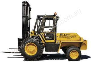 Liftking NEW   M Series 2WD