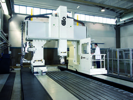 JOBS High Performance Italian Machining Centres - picture3' - Click to enlarge