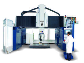 JOBS High Performance Italian Machining Centres - picture4' - Click to enlarge