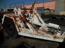 6 TON CABLE TRAILER - picture0' - Click to enlarge