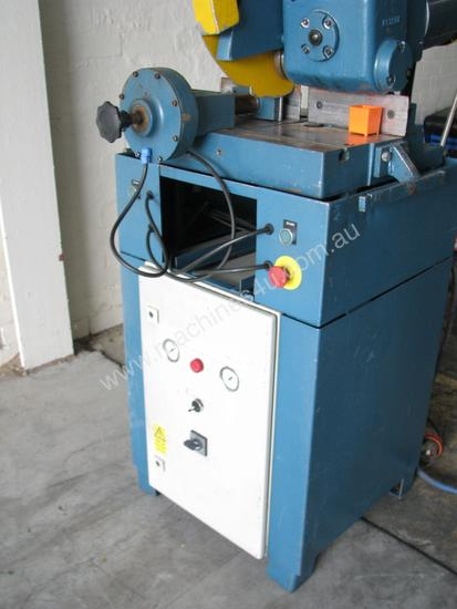 Cold Saw - Brobo SA350D