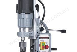 EUROBOOR ECO.50 MAGNETIC BASE DRILL UP TO 50MM