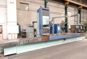Sachmann T22 Bed Mill CNC 4000mm