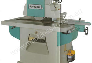 LEDA JRS-12TK 15HP 85mm SL Rip saw