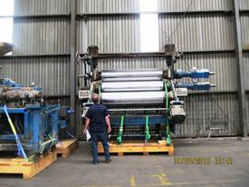 Used Breyer 3 ROLL STACK Sheet Lines in Whangarei, North Island Price ...
