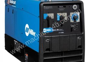 Miller Bobcat 250 (Diesel) Engine Driven Welder