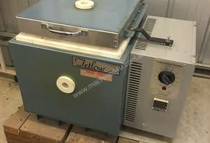 Tetlow Model K2 kiln