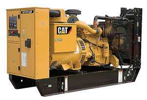 CAT Caterpillar Prime / Standby Generators