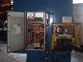 PJ Hare 63HP Hydraulic Press 63 tonne 630kN 18.5kW - picture1' - Click to enlarge