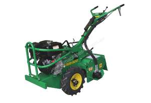 Petrol Red Roo RH918 Lawn Rotary Hoe For hire