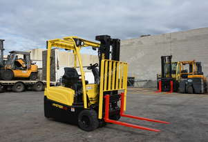 Hyster   Rental Special