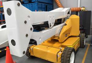 Jlg Construction machinery