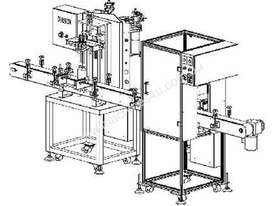 Bottle Filling and Capping System - picture0' - Click to enlarge