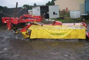 Pottinger 305 Novacat Mower Conditioner Hay/Forage Equip