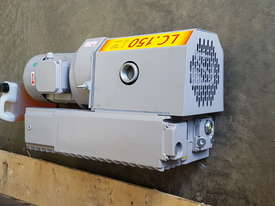 DVP LC.150 Vacuum Pump with Motor - picture0' - Click to enlarge