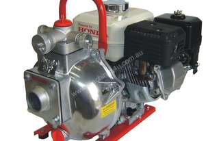 Aussie Fire Chief Honda GX160 Petrol Fire Fighting Water Pump 5.5 HP - Portable