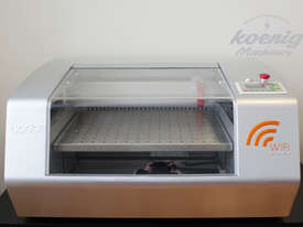 Large Desktop Laser Cutter - 600x500mm bed - 40W - IN STOCK - picture4' - Click to enlarge