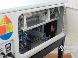 Large Desktop Laser Cutter - 600x500mm bed - 40W - IN STOCK - picture7' - Click to enlarge