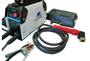 MTVO140 - Metaltech140 Digital Inverter Welder