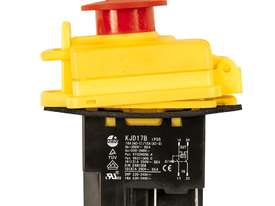 NVR Replacement Switch - suits many Carbatec machines(40x74mm plate size) - picture8' - Click to enlarge