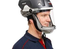 Trend PRO Visor Overlays Clear - Pk 10 - picture3' - Click to enlarge