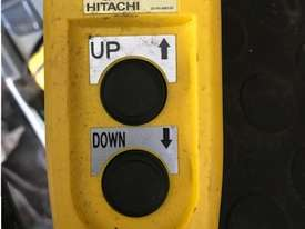 500kg PWB Anchor Hoist ,500kg Hitachi hoist - picture1' - Click to enlarge