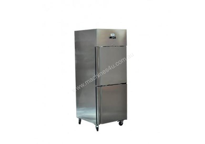 EXQUISITE - GSC652H - COMMERCIAL KITCHEN UPRIGHT GASTRONORM CHILLERS