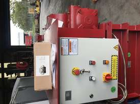 WHT-100 Rotators (100 Ton) 1 Drive + 3 Idlers - picture1' - Click to enlarge