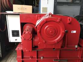 WHT-100 Rotators (100 Ton) 1 Drive + 3 Idlers - picture2' - Click to enlarge