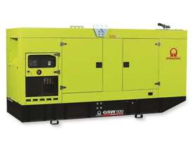 Pramac 500 kVA Three Phase Doosan Diesel Generator, PFL - picture0' - Click to enlarge