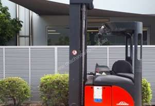 Used Forklift: R16HD Genuine Pre-owned Linde 1.6 t