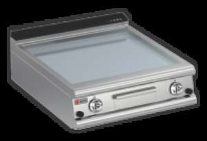 Baron 9FT/G800 Smooth Mild Steel Gas Griddle Plate