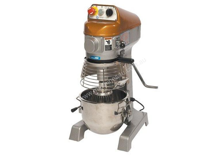 Robot Coupe SP100-S Planetary Mixer with 10 Litre Bowl