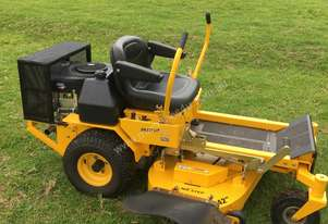 Second 2nd Hand Used Ride On Mowers Sydney New