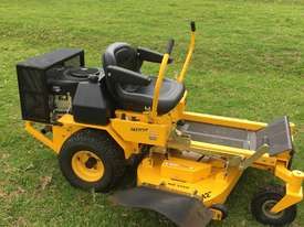 greenfield zero turn mower - picture0' - Click to enlarge