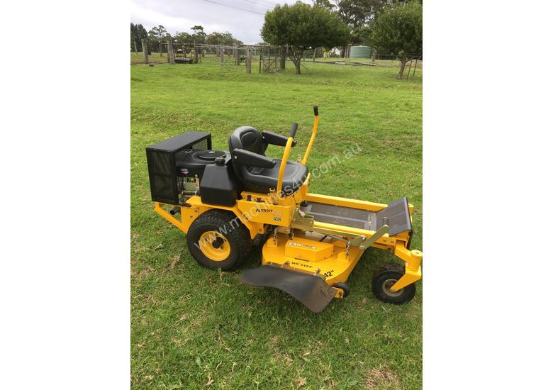 greenfield zero turn mower