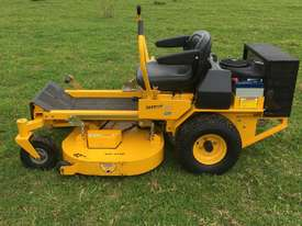greenfield zero turn mower - picture1' - Click to enlarge