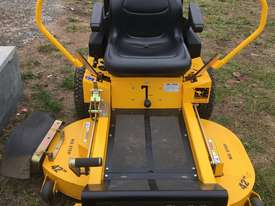 greenfield zero turn mower - picture2' - Click to enlarge