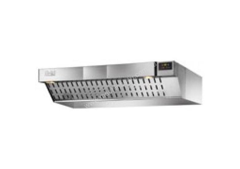 GAM MS6 Exhaust Hood