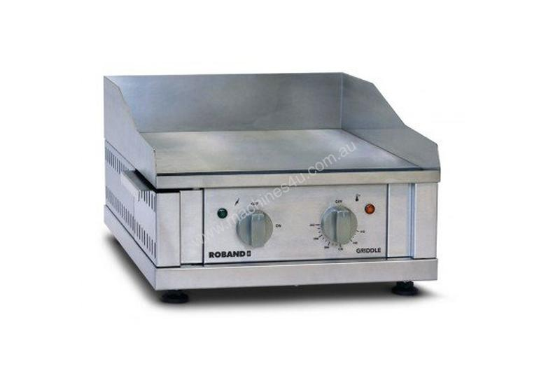 Roband G400 Griddle Hot Plate