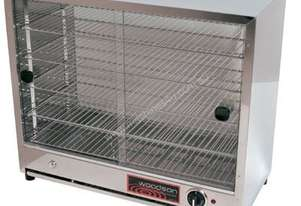 Woodson W.PIA100 Pie Warmer - 100 Pie Capacity
